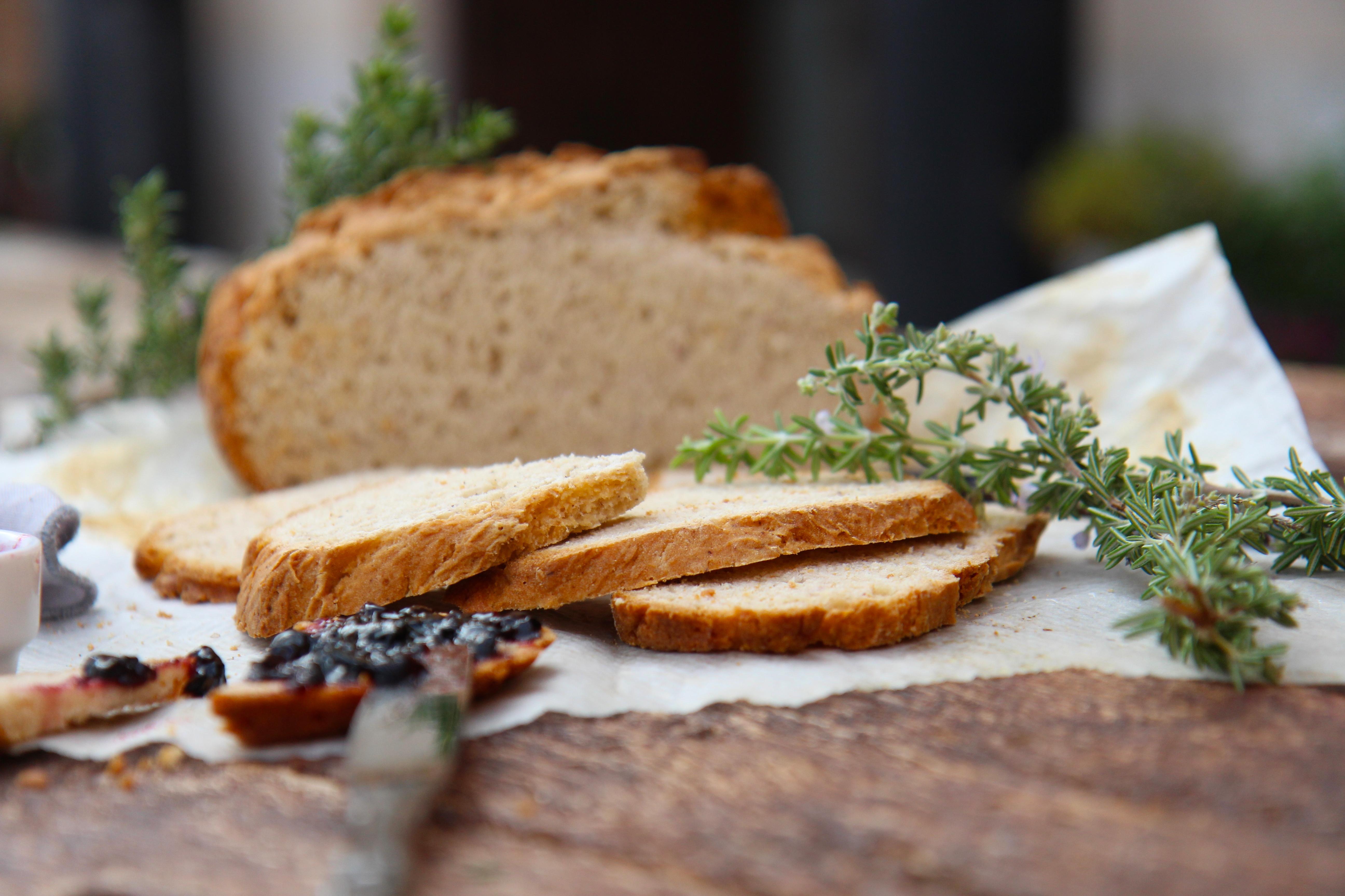 Recipe Index › Micha´s Kitchen Revolution