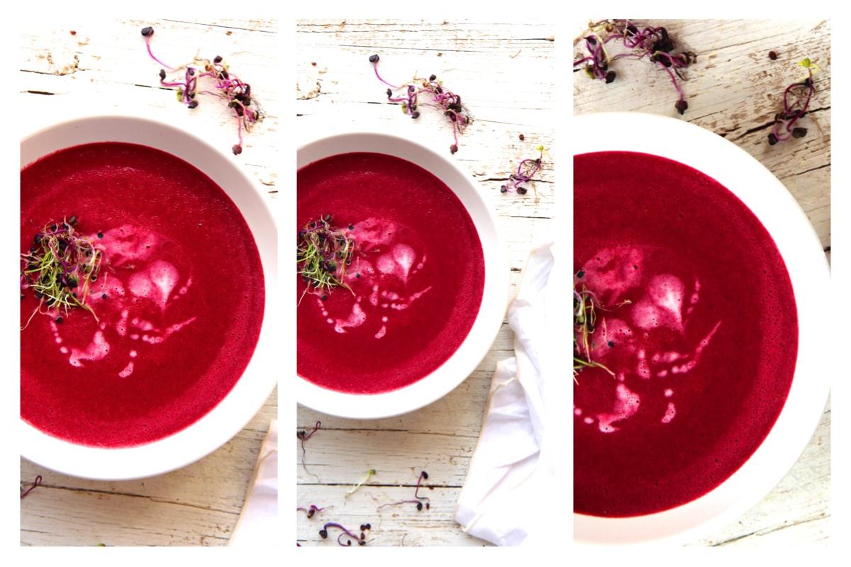 rote bete suppe mit ganz viiiiel liebe micha s kitchen revolution. Black Bedroom Furniture Sets. Home Design Ideas